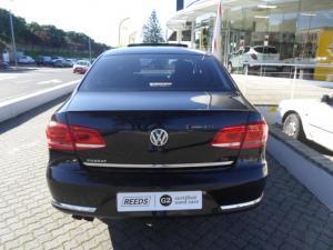 Volkswagen Passat 1.8 TSi Comfortline DSG - Image 4