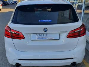 BMW 225i Active Tourer automatic - Image 5