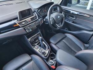 BMW 225i Active Tourer automatic - Image 6