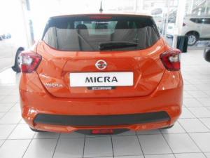 Nissan Micra 66kW turbo Acenta Plus Tech - Image 5