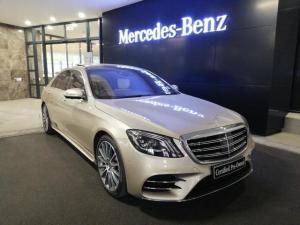 Mercedes-Benz S-Class S560 L - Image 1