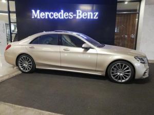 Mercedes-Benz S-Class S560 L - Image 3