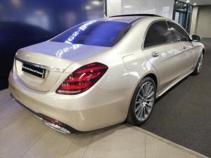 Mercedes-Benz S-Class S560 L - Image 4