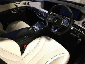 Mercedes-Benz S-Class S560 L - Image 7
