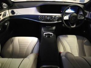 Mercedes-Benz S-Class S560 L - Image 8