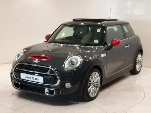 MINI Hatch Cooper S Hatch 3-door auto - Image 1