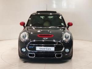 MINI Hatch Cooper S Hatch 3-door auto - Image 2