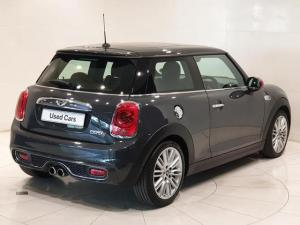 MINI Hatch Cooper S Hatch 3-door auto - Image 4