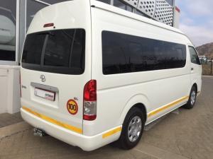 Toyota Quantum 2.7 GL 14-seater bus - Image 3