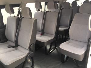 Toyota Quantum 2.7 GL 14-seater bus - Image 6
