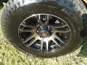 Ford Ranger 3.2TDCi SuperCab 4x4 XLS - Image 13