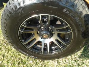 Ford Ranger 3.2TDCi SuperCab 4x4 XLS - Image 20