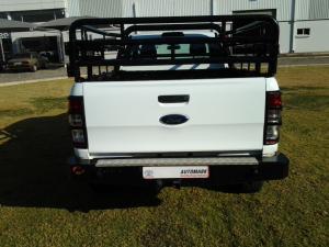 Ford Ranger 3.2TDCi SuperCab 4x4 XLS - Image 3