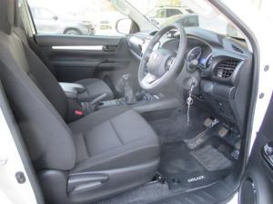 Toyota Hilux 2.4GD-6 SRX - Image 5