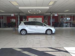 Toyota Verso 1.8 TX - Image 4