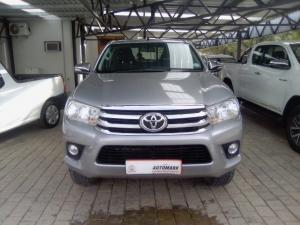 Toyota Hilux 2.8GD-6 Xtra cab Raider - Image 4
