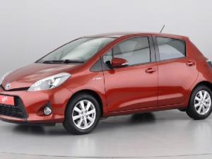 Toyota Yaris 5-door XS HSD - Image 1
