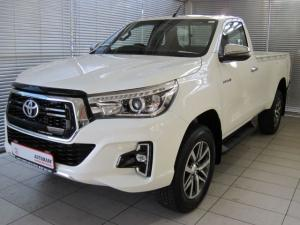 Toyota Hilux 2.8 GD-6 Raider 4X4S/C - Image 2