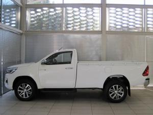 Toyota Hilux 2.8 GD-6 Raider 4X4S/C - Image 6