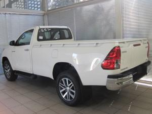 Toyota Hilux 2.8 GD-6 Raider 4X4S/C - Image 7