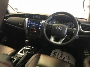Toyota Fortuner 2.4GD-6 Raised Body automatic - Image 11