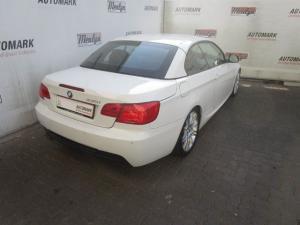BMW 330i Convert automatic - Image 11