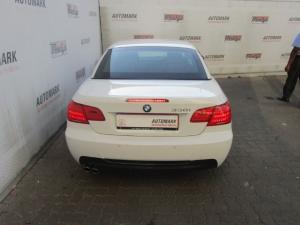 BMW 330i Convert automatic - Image 14