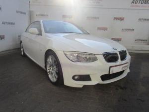 BMW 330i Convert automatic - Image 16