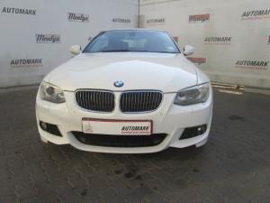 BMW 330i Convert automatic - Image 18