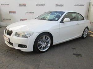 BMW 330i Convert automatic - Image 1