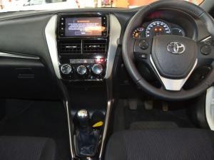 Toyota Yaris 1.5 Cross 5-Door - Image 6