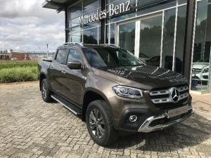 Mercedes-Benz X350d 4MATIC Power - Image 1