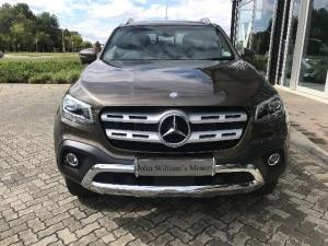 Mercedes-Benz X350d 4MATIC Power - Image 2