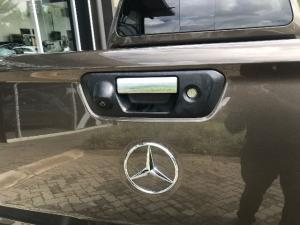 Mercedes-Benz X350d 4MATIC Power - Image 9