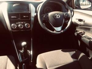 Toyota Yaris 1.5 Xs 5-Door - Image 2