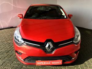 Renault Clio IV 1.2T Expression EDC 5-Door - Image 3