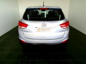 Hyundai iX35 2.0 GL/PREMIUM - Image 12