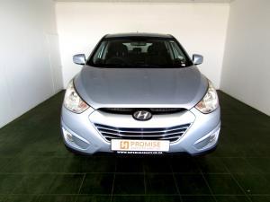 Hyundai iX35 2.0 GL/PREMIUM - Image 2