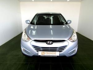 Hyundai iX35 2.0 GL/PREMIUM - Image 4