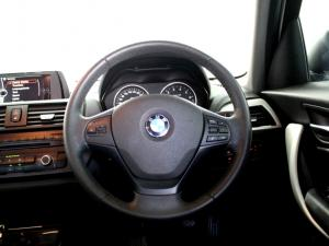 BMW 116i 5-Door - Image 10