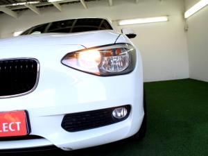 BMW 116i 5-Door - Image 11