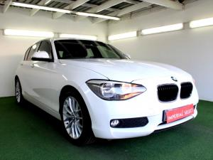 BMW 116i 5-Door - Image 1