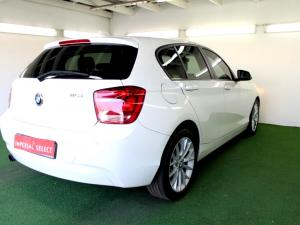 BMW 116i 5-Door - Image 25
