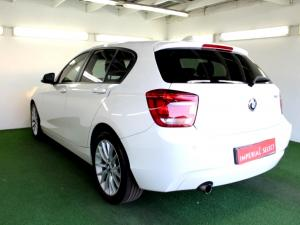 BMW 116i 5-Door - Image 26