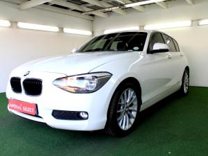 BMW 116i 5-Door - Image 2