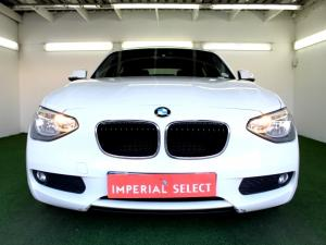 BMW 116i 5-Door - Image 3
