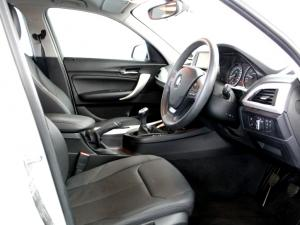 BMW 116i 5-Door - Image 5
