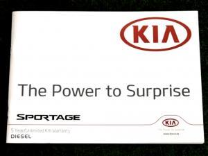 Kia Sportage 2.0 Crdi automatic - Image 12
