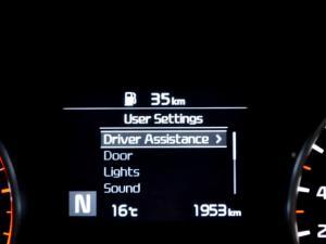 Kia Sportage 2.0 Crdi automatic - Image 14