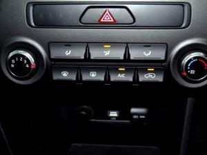 Kia Sportage 2.0 Crdi automatic - Image 22